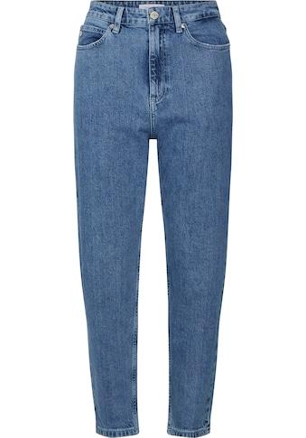 Calvin Klein Mom - Jeans »MOM JEAN CROP« kaufen