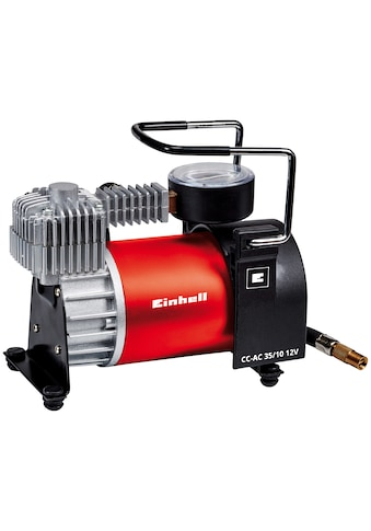 Einhell Kompressor »CC-AC 35/10 12V« kaufen