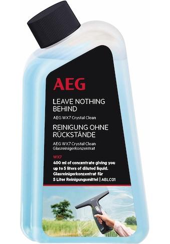 AEG Glasreiniger »ABLC01 WX7« kaufen