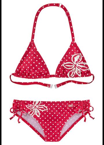 Mädchen-Bikinis