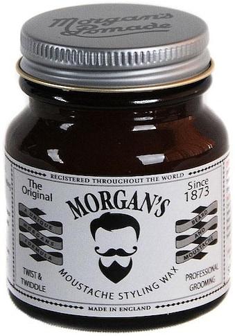 "Morgan's Bartwachs ""Moustache Styling Wax, Twist & Twiddle"" kaufen"