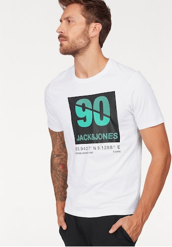 Jack & Jones T-Shirt »CHRIS GIBS TEE« kaufen