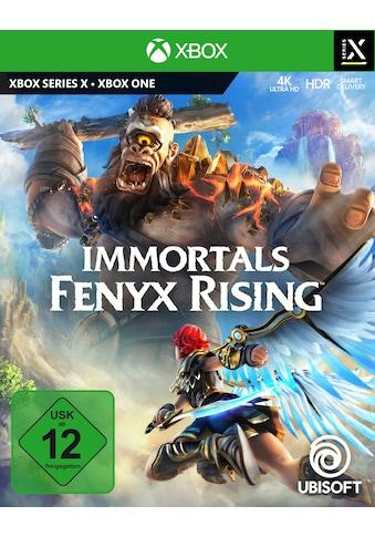 UBISOFT Spiel »Immortals Fenyx Rising«, Xbox One kaufen