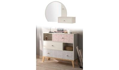 Gami Jugendzimmer - Set »Alika« (Set, 2 - tlg) kaufen
