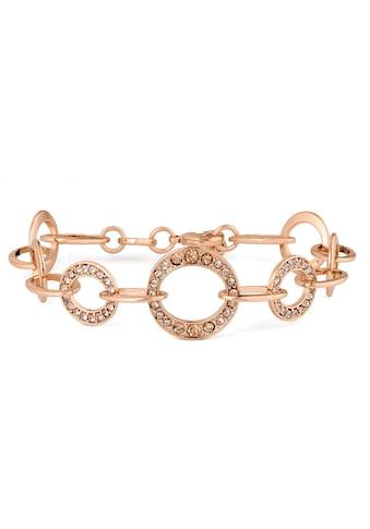 Pippa & Jean Armband »PJ003«, (1 tlg.), verziert mit Kristallen von Swarovski® kaufen