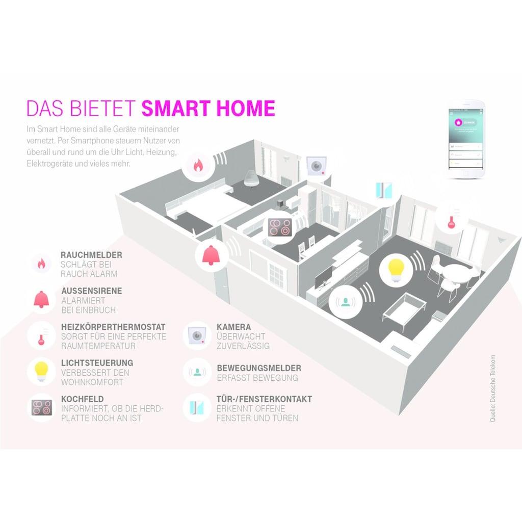 Telekom Alarmsirene »für Magenta SmartHome«, Sirene innen