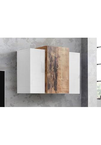 Tecnos Hängeschrank »Coro«, Breite 90 cm kaufen