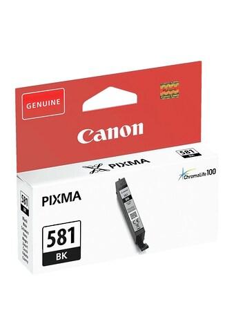 Canon Tintenpatrone »CLI - 581 BK« kaufen