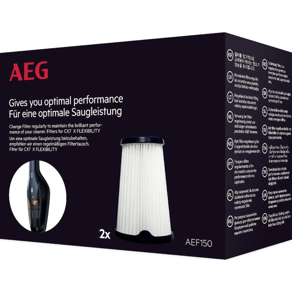AEG Filter-Set »AEF150«