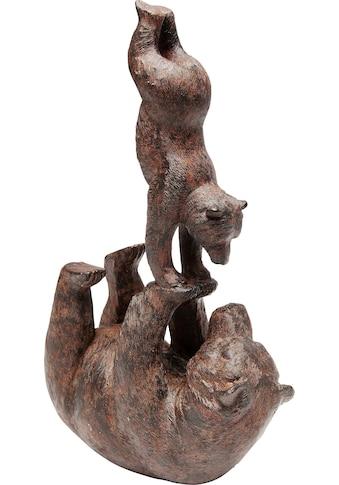 KARE Dekoobjekt »Artistic Bears Hands« kaufen