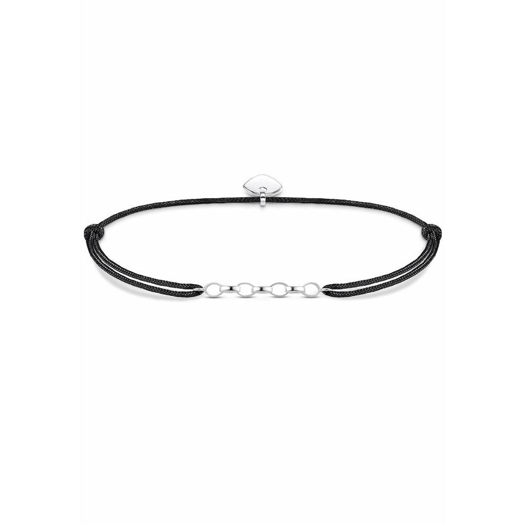 THOMAS SABO Charm-Armband »Little Secret Herz, LS050-173-11-L20v«