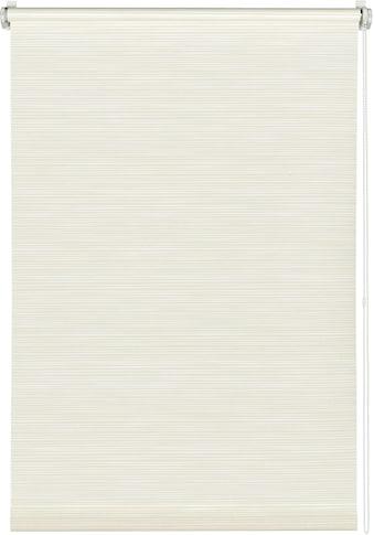 GARDINIA Seitenzugrollo »EASYFIX Rollo Dekor Streifen«, Lichtschutz, ohne Bohren, im... kaufen