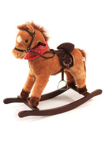 CHIC2000 Schaukelpferd »Cowboy« kaufen