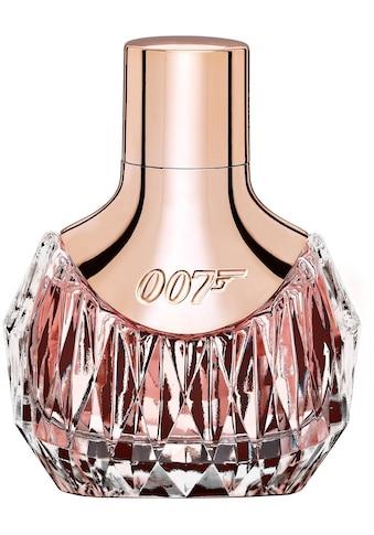 James Bond Eau de Parfum »007 for Women II« kaufen