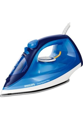 Philips Dampfbügeleisen »EasySpeed Plus GC2145/20«, 2100 W kaufen