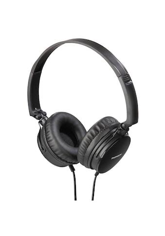 Thomson On-Ear Kopfhörer, Headset, mit flachem Kabel kaufen