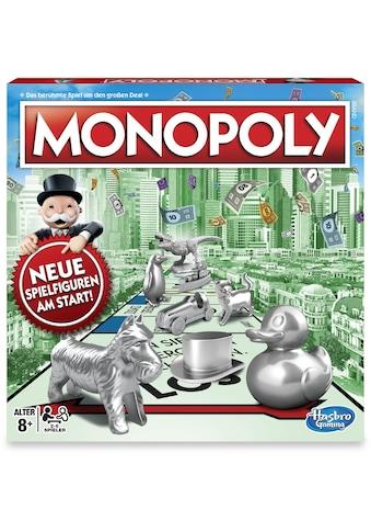 "Hasbro Spiel, ""Monopoly Classic"" kaufen"