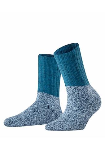 Esprit Socken »Winter Boot«, (1 Paar), mit Kaschmir kaufen