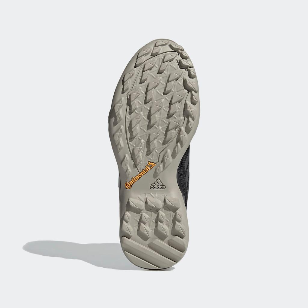 adidas TERREX Wanderschuh »TERREX AX3 MID GORE-TEX«, Wasserdicht