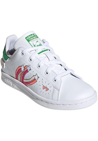 adidas Originals Sneaker »STAN SMITH C ICONS Pack« kaufen