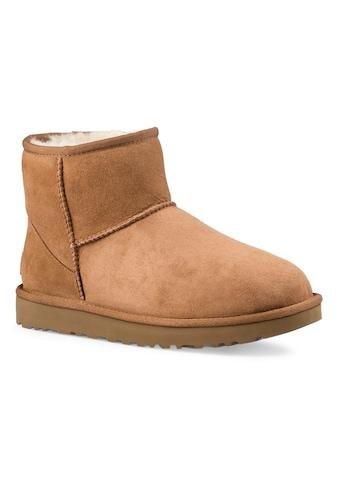 UGG Winterboots »Classic Mini 2« kaufen