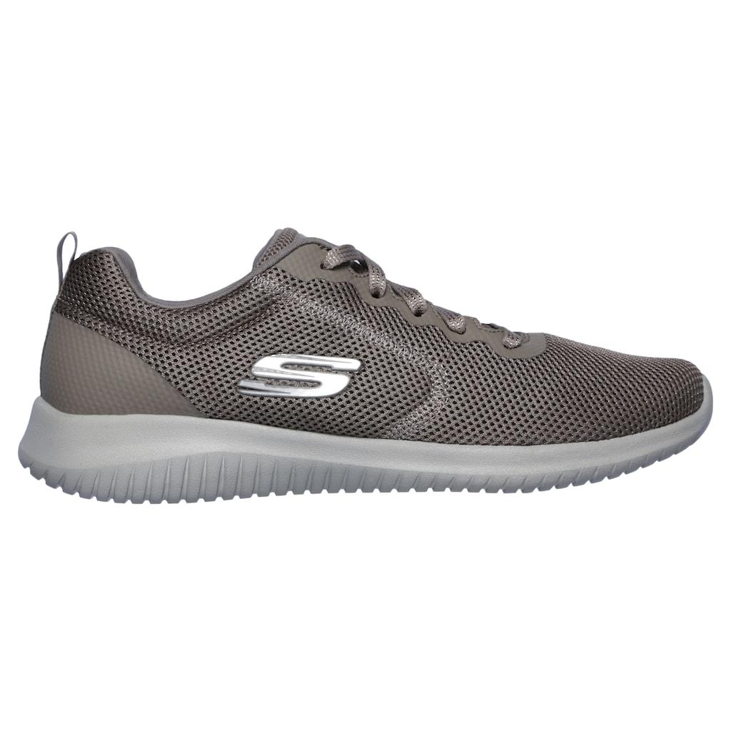 Skechers Sneaker »Ultra Flex-Free Spirits«, mit gepolsterter Innensohle