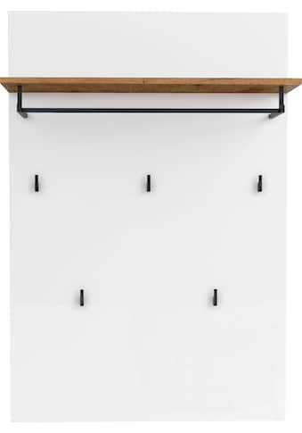 KITALY Garderobenpaneel »Morgan«, Breite 80 cm kaufen