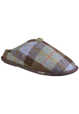 Cotswold Hausschuh »Herren Lidstone Slip On e« kaufen