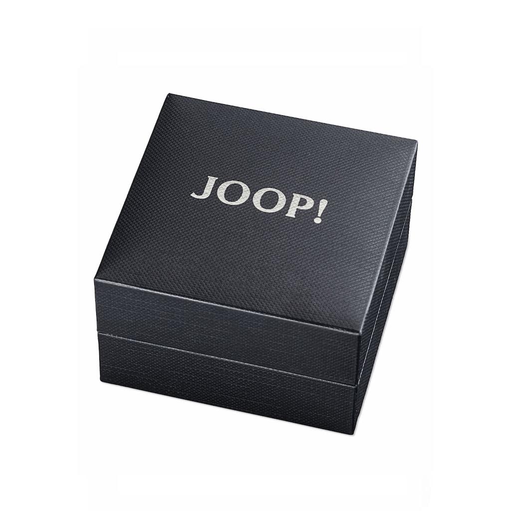 Joop! Silberring »2027669, 2027670, 2027672, 2027673«, mit Zirkonia