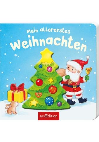 Buch »Mein allererstes Weihnachten / Denitza Gruber« kaufen