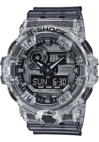 CASIO G-SHOCK Chronograph »GA-700SK-1AER« kaufen