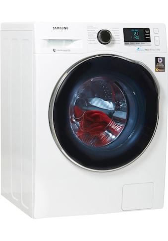 Samsung Waschtrockner WD6000 WD80J6A00AW/EG, 8 kg / 5 kg, 1400 U/Min kaufen
