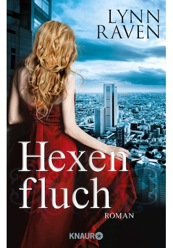 Buch »Hexenfluch / Lynn Raven« kaufen
