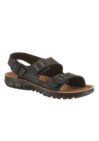 Birkenstock Berufsschuh »KANO Sandalette«, für den Arbeitsalltag kaufen