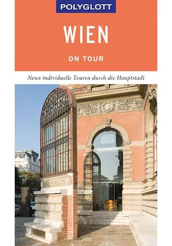 Buch »POLYGLOTT on tour Reiseführer Wien / Walter M. Weiss« kaufen