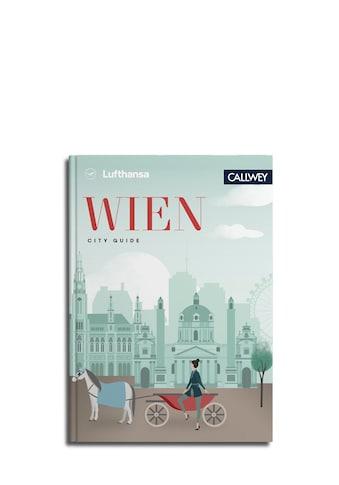Buch »Lufthansa City Guide Wien / Marianne von Waldenfels« kaufen