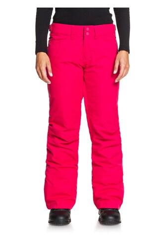 Roxy Snowboardhose »Backyard« kaufen