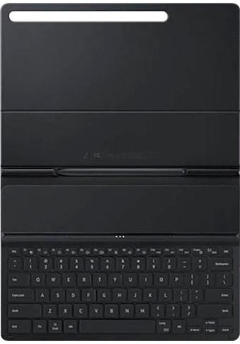 Samsung Tablet-Hülle »Book Cover Keyboard Slim EF-DT730 für das Galaxy Tab S7+«,... kaufen