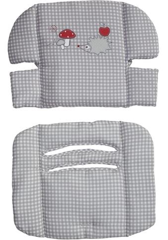 roba® Kinder-Sitzauflage »Adam und Eule« kaufen