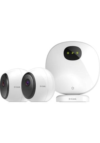 D-Link IP Netzwerkkamera Kit kaufen