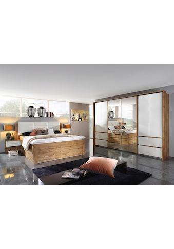rauch ORANGE Schlafzimmer - Set »Weingarten« (Set, 4 - tlg) kaufen