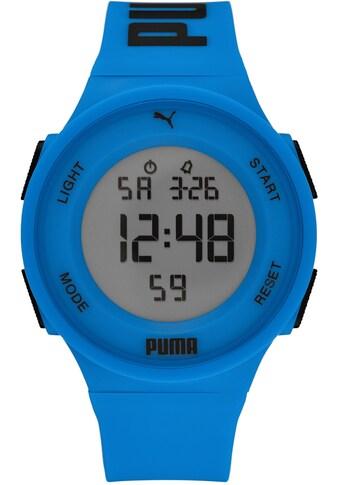 PUMA Chronograph »P6035,PUMA 7« kaufen