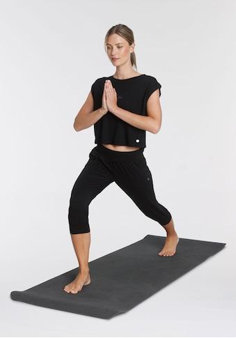 Ocean Sportswear Yoga & Relax Shirt »Soulwear - 2-tlg. Yoga Shirt & Top« kaufen