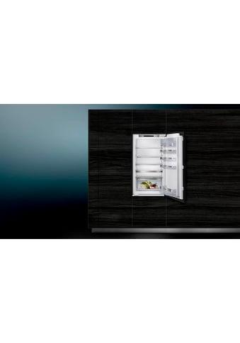 SIEMENS Einbaukühlschrank »KI31RADD0«, iQ500 kaufen