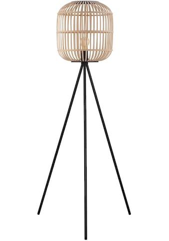 EGLO Stehlampe »BORDESLEY«, E27 kaufen