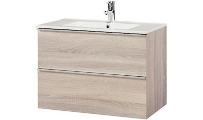 CYGNUS BATH Waschtisch »HOLA 800«, Breite 80 cm kaufen