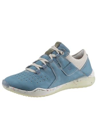 Josef Seibel Sneaker »RICKY 18«, mit gesprenkelter Laufsohle kaufen
