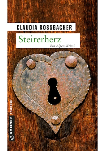 Buch »Steirerherz / Claudia Rossbacher« kaufen