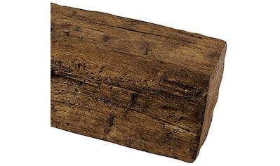 Homestar Zierleiste, kleben, überstreichbar, Holzimitat kaufen