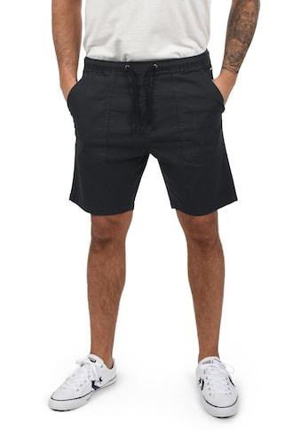 Indicode Shorts »Francesco«, kurze Hose mit elastischem Bund kaufen